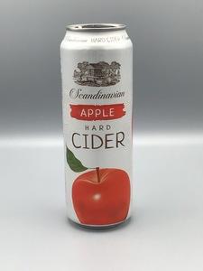 Scandi - Apple Cider (19.2oz Can)